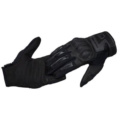 RAMBLER GLOVES - BLACK
